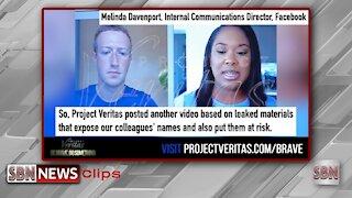 Tapes Showing Mark Zuckerberg CRITICIZING Facebook Insider Morgan Kahmann - 1992