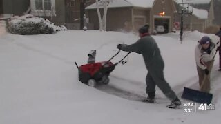 App helps homeowners find contractors to shovel snow