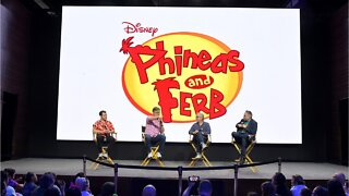 The Phineas And Ferb Movie To Debut On Disney Plus In August