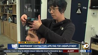 Independent contractors see issues with benefit applications