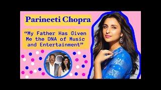 Parineeti Chopra: &ldquo
