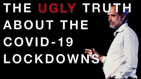 COVID-19 and Lockdowns: The Ugly Truth w/ Nick Hudson, co-founder of PANDA   BizNews