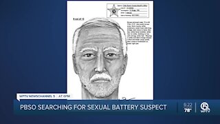 Deputies search for man who raped 12-year-old girl at John Prince Park
