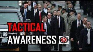 Tactical awareness