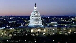House Passes Short-Term Spending Bill