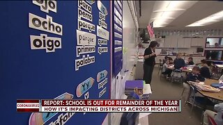 Superintendents prepare for an uncertain future amid COVID-19