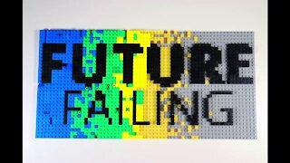 Joaquin Phoenix Mosaic - Future Failing