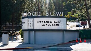 Hollywood Bowl Cancels Season