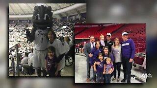 Kansas family converts to TCU fans as son lands job