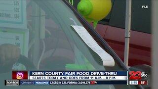 Fair Food Drive-Thru event returns