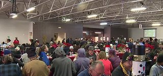 Catholic Charities serves more than 1K meals