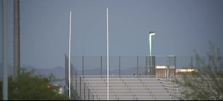 Clark County School District cancels fall sports due to COVID-19