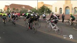 El Tour de Tucson still on for now
