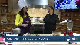 One Tank Trips: The Culinary Center of Kansas City