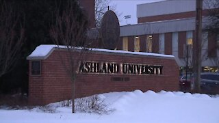 Ashland's correctional education program is helping inmates go to school