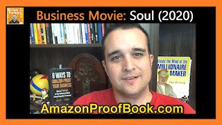 Business Movie: Soul (2020)