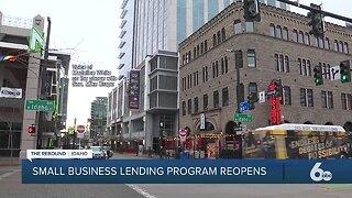Rebound Idaho: SBA lending program reopens to Idaho's small businesses