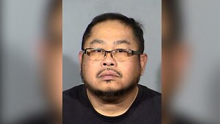 Ride share driver charged accused of luring a child