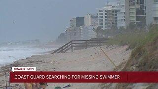 18-year-old swimmer missing in Jensen Beach