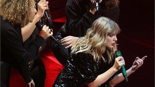 Taylor Swift Announces New Album Title, Release Date