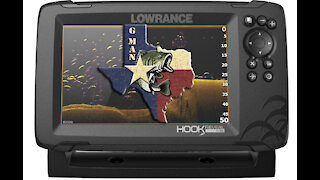 Lowrance Problem Fixed