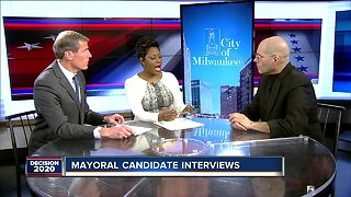 Mayoral Candidate Interview: Paul Rasky Part II