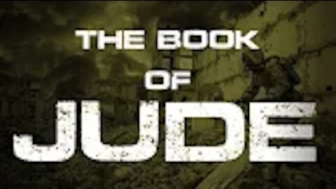 The Book of Jude Part 2