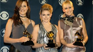 The Chicks Release First New Album In 14 Years