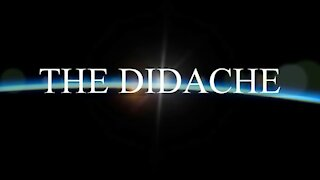 The Didache - Teaching of the Twelve Apostles