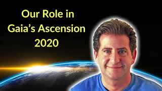 Gaia's Ascension Into 5D | Your Role as a Lightworker