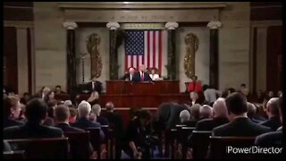 State of the Union 2020 minus the applause