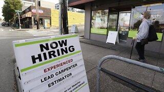 June Jobs Report Exceeds Economists' Expectations
