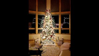 My Christmas Tree 🎄 2020