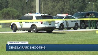 1 person dead after shooting in Pasco County, officials say