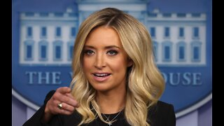 Watch: White House spokeswoman Kayleigh McEnany defines 'Obamagate' to reporters