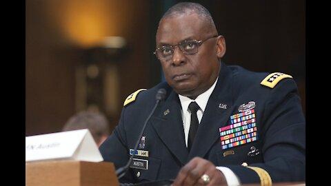 Secretary of Defense Lloyd Austin's Record On Fighting ISIS | The Washington Pundit