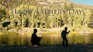 Happy Father's Day 2021 From Nick Robbs Photography