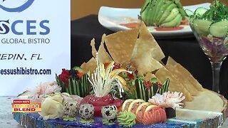 Pisces Sushi & Global Bistro | Morning Blend