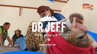 Dr. Jeff: Rocky Mountain Vet | Morning Blend