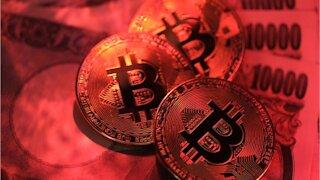 Bitcoin Falls 11%
