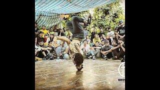 Battle of the Year Clip - Just Dance. wooooooow