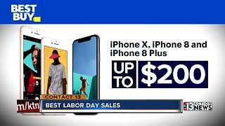 Best Labor Day sales