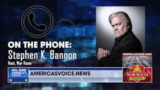 Bannon: Fauci Is Going to Dig In