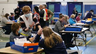Election Officials In Several States Face Mail-In Voting Lawsuits