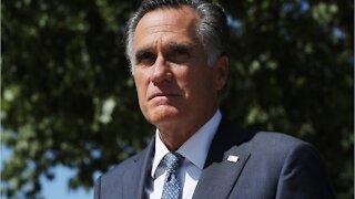 Romney Will Consider SCOTUS Nominee