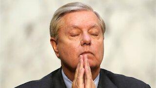 Lindsey Graham Says Trump Wants $2K Checks