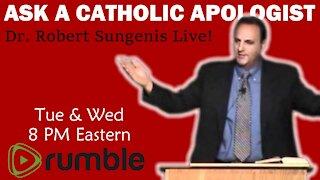 St. John Paul II? Are Canonizations INFALLIBLE? | Robert Sungenis Live Open Q&A
