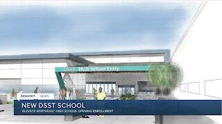DSST: Elevate Northeast High School starts enrollment