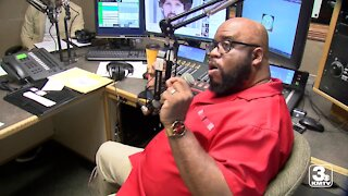 Moving Forward: Radio Program in Omaha Focuses on elevating Black voices