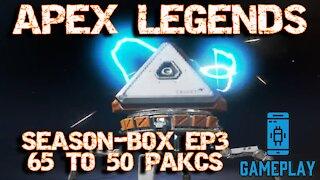 Apex Legends - SE_Box_EP3